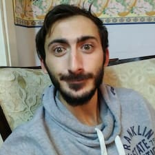 Yusuf Bahadırさんのプロフィール