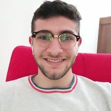 Amer User Profile