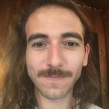 Tristan Brukerprofil