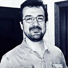 Miguel Angel的用戶個人資料