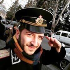 Profilo utente di Mhamad