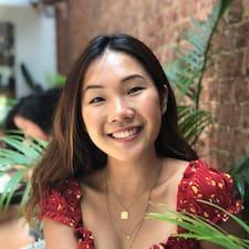 Yushan User Profile