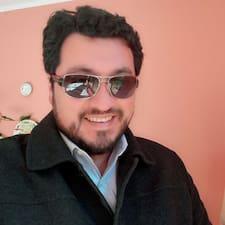 Profil utilisateur de José Patricio