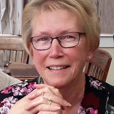 Doreen Brugerprofil