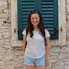 Eva-Maria - Profil Użytkownika