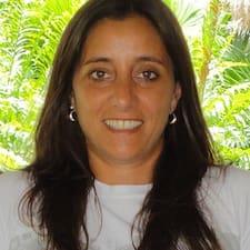 Profil utilisateur de Florencia
