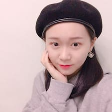 佳琪 - Profil Użytkownika