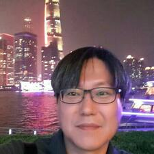 Profil korisnika 창 존