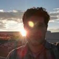 Hiram Abif - Uživatelský profil