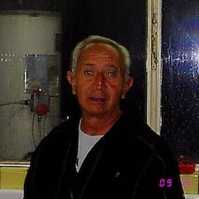 Ariel Brukerprofil