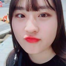 Profil utilisateur de Sohee
