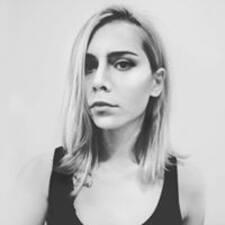 Profil utilisateur de Margareta