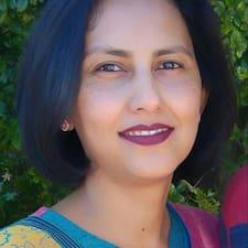 Rouhana User Profile