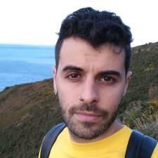Profil utilisateur de Eduardo David