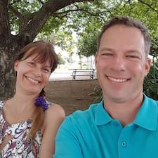 Brent And Anne Brukerprofil