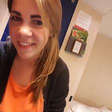Nikita Madeleine User Profile
