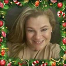 Ivania User Profile
