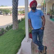 Profil korisnika Sarabjit