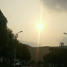 Perfil de usuario de 光辉