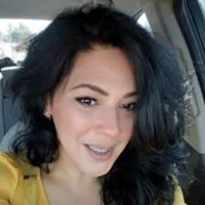 Profil utilisateur de Laura Astrid