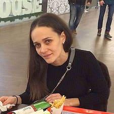 Вера Brugerprofil