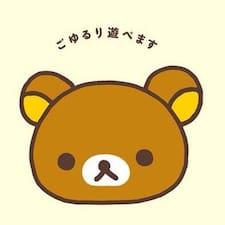 Henkilön 云鹤 käyttäjäprofiili