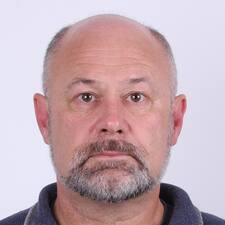 Martyn Brugerprofil