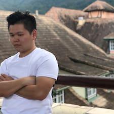 Jin Sheng User Profile
