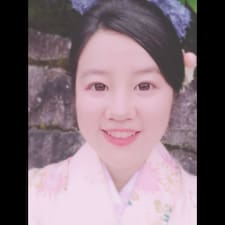 WenXin User Profile