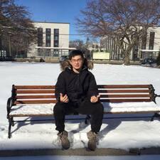 Guangrui User Profile