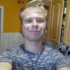 Profil Pengguna Jakub