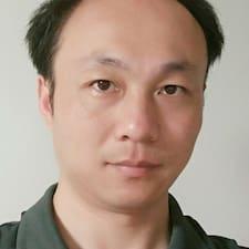 Profil utilisateur de 程博