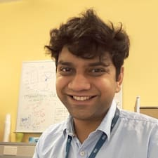 Nikhil User Profile