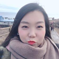 Nutzerprofil von 김