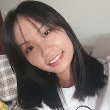 成沫汶 User Profile