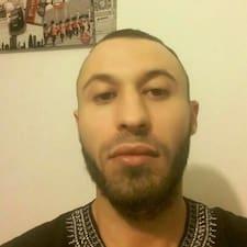 Abdel - Uživatelský profil