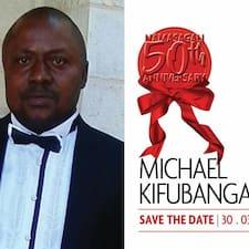 Profil korisnika Kifubangabo