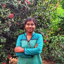Suneela User Profile