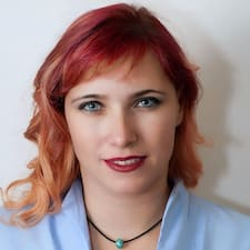 Pavla User Profile