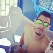 Profilo utente di Mohamed El Mehdi