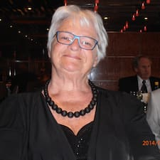 Gudrun Reinstaller User Profile
