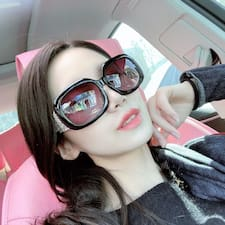 Profil utilisateur de 梦冉