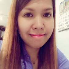 Profil Pengguna Shiela Mae