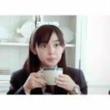 Shuyueさんのプロフィール