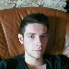 Axel User Profile