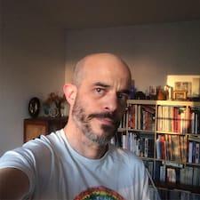 Jean-Sébastien User Profile