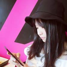 嫣然 User Profile