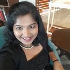 Narayani Brugerprofil