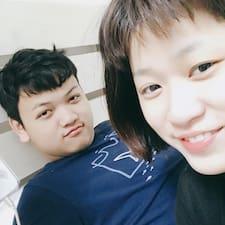 Chensheng User Profile