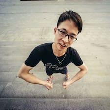 Profil utilisateur de 崇铭